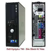 Dell Optiplex 380/ core 2duo E7500/ DDR3 2Gb/ HDD 160Gb/ DVD