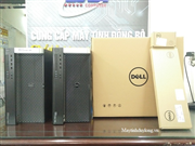 Dell WorkStation T7600/ Xeon E5 2630, Dram3 32Gb ecc, SSD 128Gb+HDD 1Tb, VGA Quadro 4000