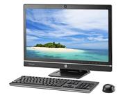 Hp All in one elite 8300/ Core-i7 3770, Dram3 8Gb, HDD 500Gb, Màn 23 cảm ứng Full HD