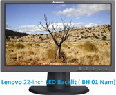 Màn hình Lenovo ThinkVision L2250p 22-inch wide LED Backlit